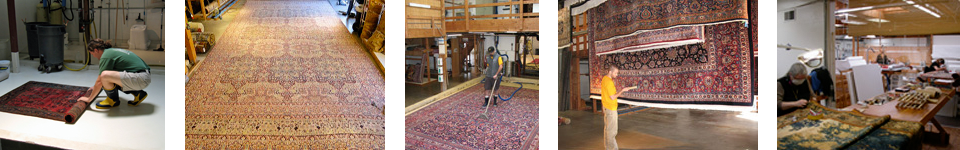 San Francisco Rug Cleaning